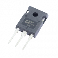 Transistor IRFP260 - MOSFET de canal N