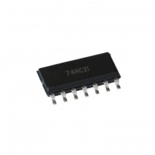 Circuito Integrado 74HC21 SMD Porta AND