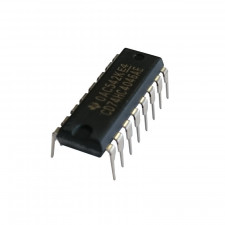 Circuito Integrado 74HC4046 - Phase-Locked-Loop