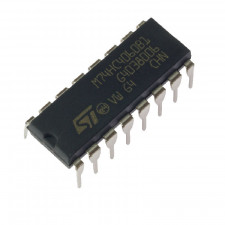 Circuito integrado 74HC4060 - Binary Ripple Counter