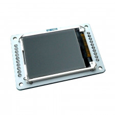 "Display LCD TFT 1,8"" ESPLORA"