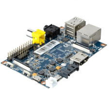 Banana Pi ARM Cortex-A7 Dual-Core