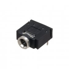 Conector Jack J2 Audio 3.5mm