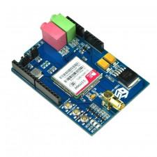 Arduino Shield - GSM / GPRS