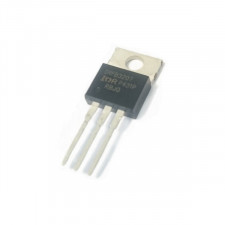 Transistor IRFB3207 - MOSFET de canal N