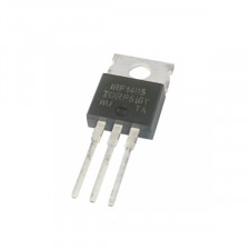 Transistor IRF1405 - MOSFET de canal N