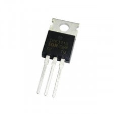 Transistor IRF3710 - MOSFET de canal N