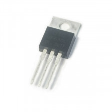 Transistor IRF630 - MOSFET de canal N