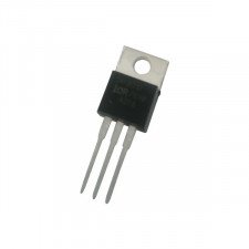 Transistor IRF8010 - MOSFET de canal N