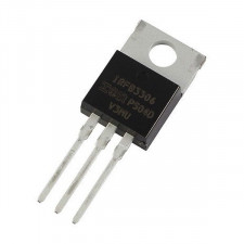 Transistor IRFB3306 - MOSFET de canal N