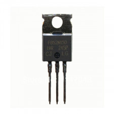 Transistor IRFB52N15D - MOSFET
