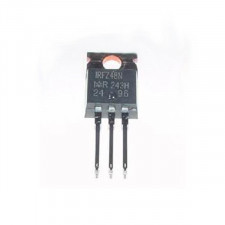 Transistor IRFZ48 - MOSFET de canal N
