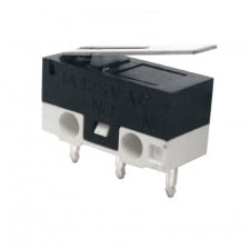 Chave Micro Switch KW10-B com Haste
