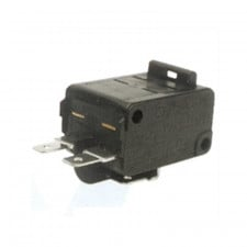 Chave Micro Switch KW11-7-8 Duplo