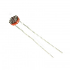 LDR 3mm (sensor de Luminosidade) 3537-2