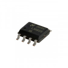 Circuito Integrado LM833 SMD