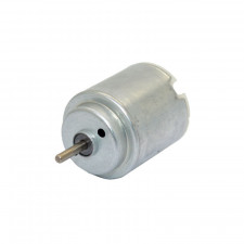 Mini Motor DC 1,5 a 3V 18100 RPM