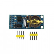 Real Time Clock I2C PCF8563T