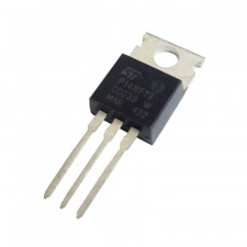 Transistor P14NF12 - MOSFET