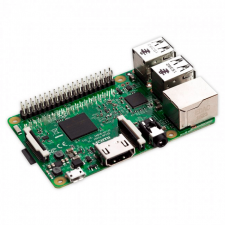 Raspberry Pi 3 Model B Element14