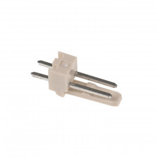 Conector KK Macho 2,54mm 2 vias