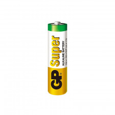 Pilha Alcalina AA - GP Batteries